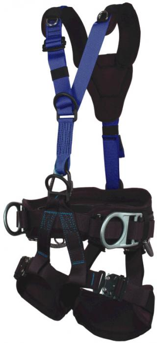 Yates 390 RTR Tower Access Harness
