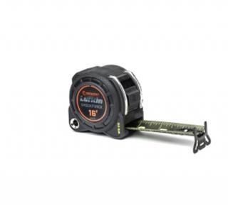 Lufkin 16 Foot Shockforce Night Eye Dual Sided Tape Measure