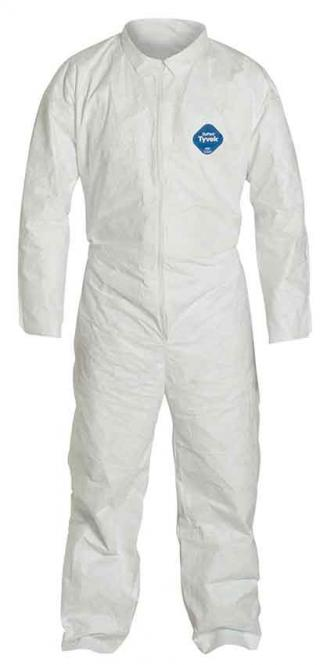 DuPont Tyvek Coverall Paint Suit