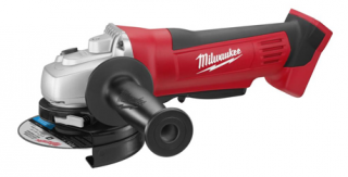 "Milwaukee M18 Cordless 4-1/2"" Cut-Off Grinder Bare Tool"