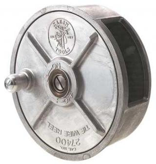 Klein Tools Tie-Wire Reel