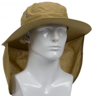 PIP EZ-Cool Evaporative Cooling Ranger Hat with Neck Shade
