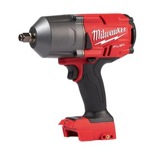 Milwaukee M18 FUEL 1/2 Inch High Torque Impact Wrench with Friction Ring