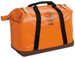 Klein Tools Extra-Large Nylon Equipment Bag