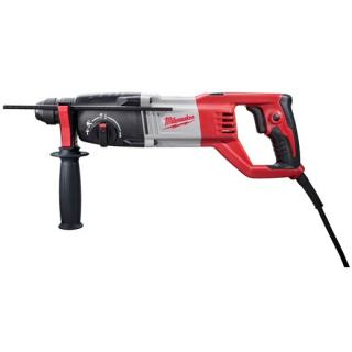 Milwaukee 7/8in. SDS Plus Rotary Hammer Kit