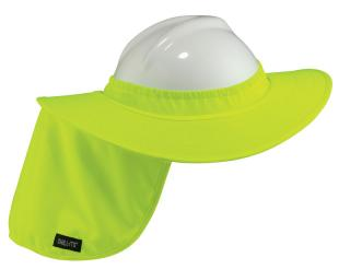 Ergodyne Chill-Its 6660 Hard Hat Brim with Shade