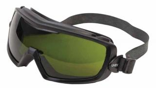 Uvex Entity Safety Goggles