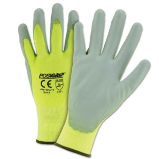 West Chester Touch Screen Hi-Vis Gloves