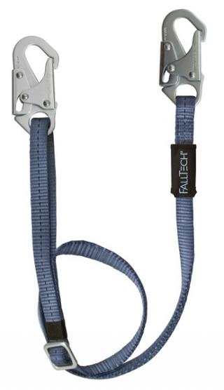 FallTech 8209 Adjustable Web Lanyard