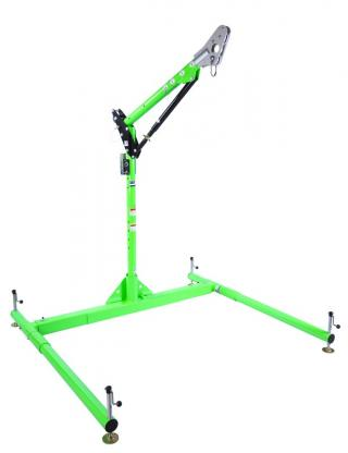 DBI Sala 8518040 Advanced 5-PC Davit Hoist System