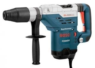 Bosch 1-5/8 Inch SDS-max Combination Hammer Drill w/ Case