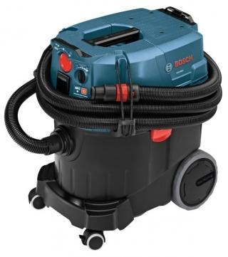Bosch 9-Gallon Dust Extractor with Auto Filter and HEPA Filter