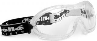 Bolle Nitro Safety Goggles