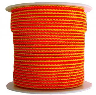 Target Line 100% Polyethylene Slick Throw Line
