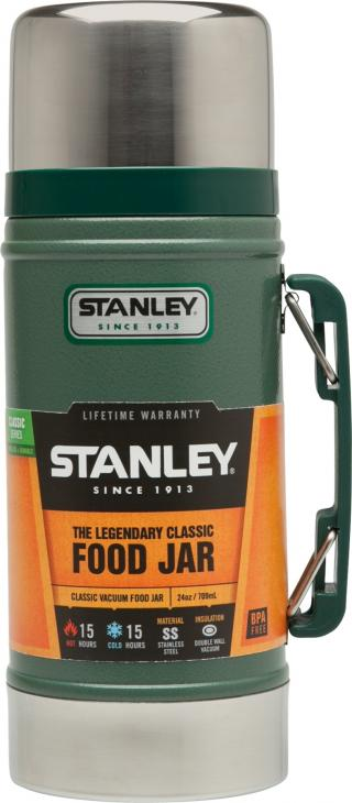 Stanley 24oz Classic Vacuum Food Jar