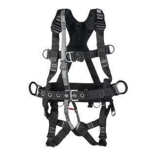 ClimbTech FreeTech Plus Harness