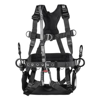 ClimbTech FreeTech Tower Climbing Harness
