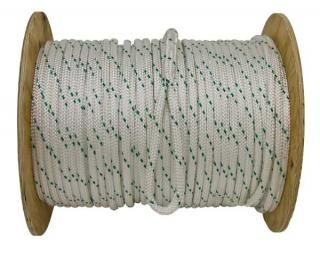 Erin Rope Composite Double Braid Pulling Rope