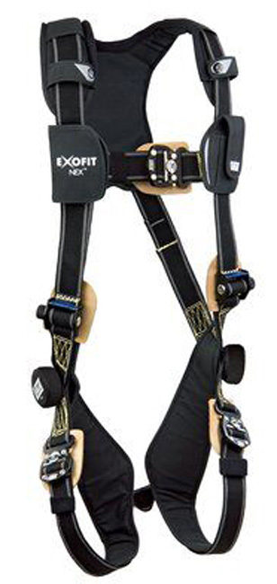 3M DBI-SALA ExoFit NEX Arc Flash Harness