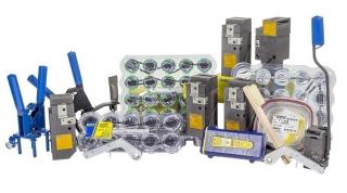 Cadweld Plus Electronic Exothermic Welding Deluxe Kit