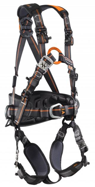 Skylotec Ignite Proton Wind Harness