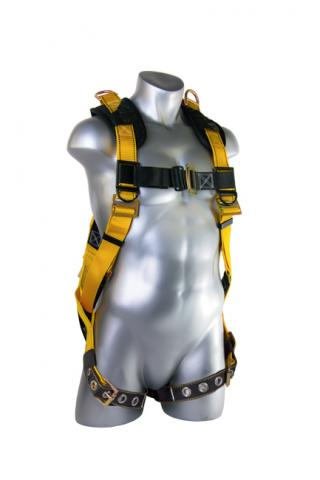 Guardian Seraph Confined Space Harness