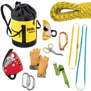 GME Supply 9010 Petzl Rescue Kit