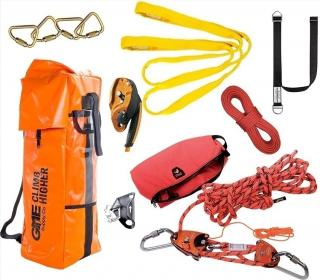 GME Supply Tower Rescue Kit