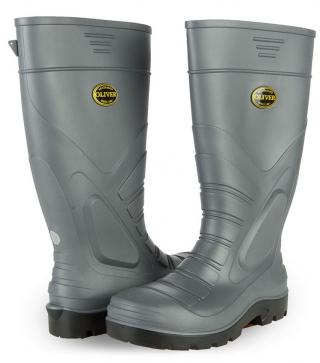 Oliver 22-205 Safety Gumboot