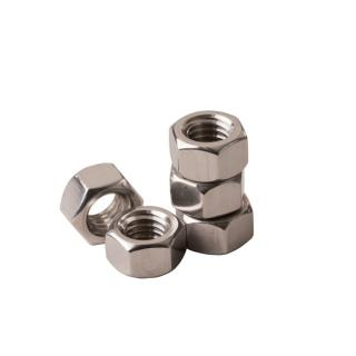 Izzy Industries 3/8 Inch Hex Nut (100 Pack)