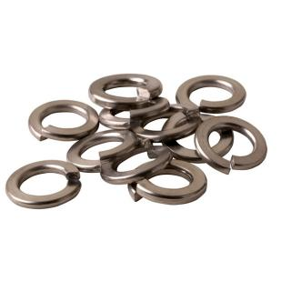 Izzy Industries 3/8 Inch Lock Washers (100 Pack)
