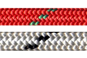 Novabraid Starline Static Double Braid Rope