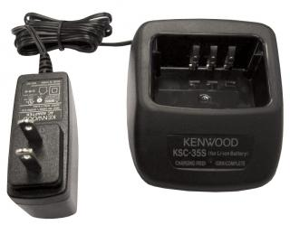 Kenwood Rapid Charger