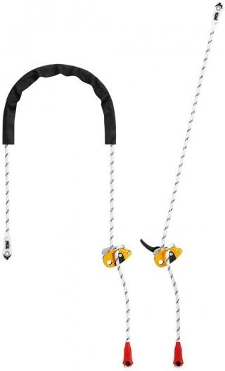 Petzl GRILLON Adjustable Positioning Lanyard