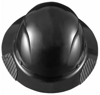 Lift Safety Dax Composite Full Brim Hard Hat