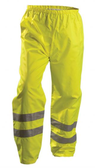 Premium High-Visibility PVC-Coated Pants