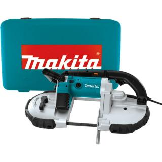 Makita Portable Band Saw with Case
