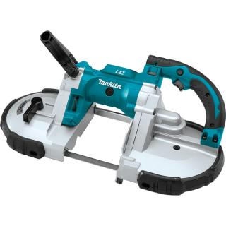 Makita 18V LXT Lithium-Ion Cordless Portable Band Saw (Tool Only)