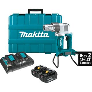 Makita 36V LXT Lithium-Ion Brushless Cordless Shear Wrench Kit