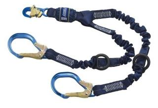 DBI Sala Force2 Elastic Shock Absorbing Lanyard