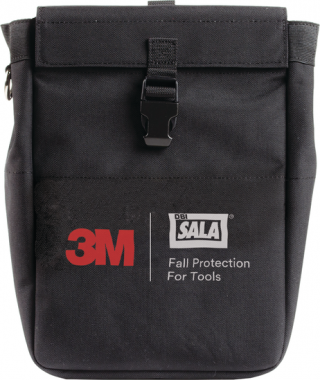 3M DBI Sala Extra Deep Tool Pouch
