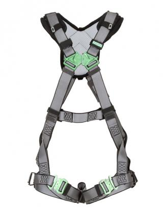 MSA V-FIT Safety Harness