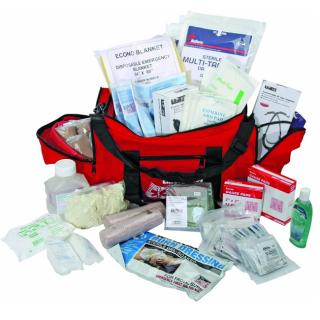 North Safety 148820 Major Trauma Kit