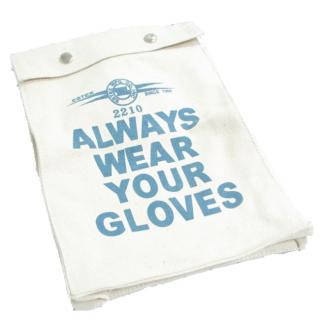 OEL Glove Bag for 11 Inch Gloves