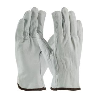PIP Industry Grade Top Grain Cowhide Leather Drivers Glove