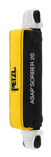 Petzl ASAP'SORBER Energy Absorber Pack (2019)