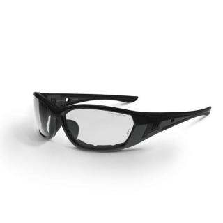 Radians Crossfire 710 Foam Lined Safety Glasses