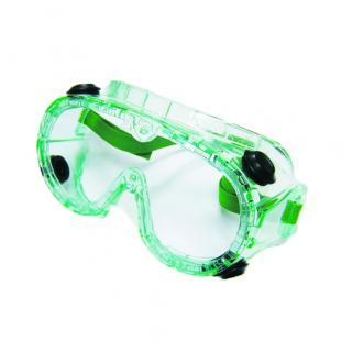 Advantage 882 Indirect Vent Chemical Splash Safety Goggles