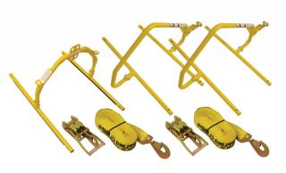 Super Anchor G-Clamp System