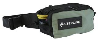 Sterling Aztek Bag